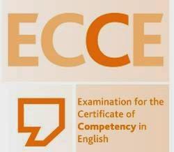 Καλή επιτυχία στoυς μαθητές μας που διαγωνίζονται για το ECCE!!!!