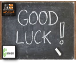 Καλή επιτυχία στους μαθητές μας που διαγωνίζονται για το πτυχίο FIT A2!
