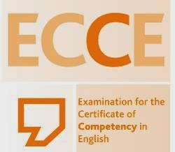Καλή επιτυχία στoυς μαθητές μας που διαγωνίζονται για το ECCE!
