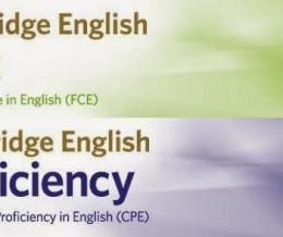 Καλή επιτυχία στους μαθητές που διαγωνίζονται για τις εξετάσεις του FCE και του CPE!!!