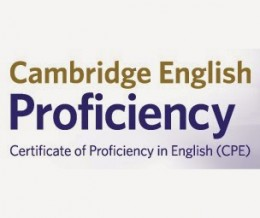 Αποτελέσματα Proficiency Cambridge Δεκεμβρίου 2014!