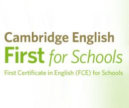 Αποτελέσματα Εξετάσεων Lower Cambridge Μαΐου 2018