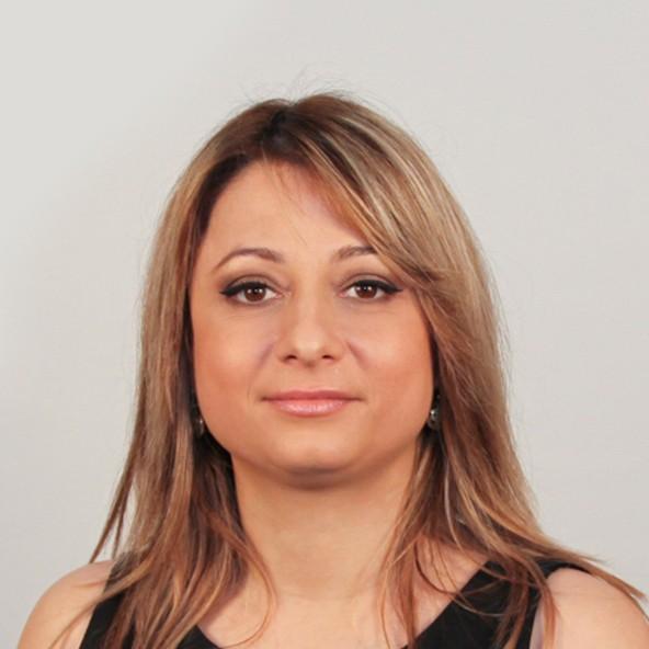 Μαροπούλου Ελένη
