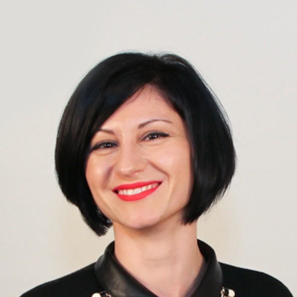 Στεφανίδου Μαρία