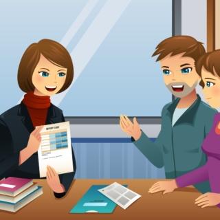 Η Σημασία της Συνεργασίας Δασκάλου - Οικογένειας: Η Ισχύς Εν τη Ενώσει