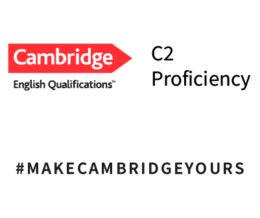 Αποτελέσματα Εξετάσεων Proficiency Cambridge Δεκεμβρίου 2019