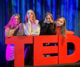 TED-Ed Weekend 2020: Η φωνή των μαθητών μας στη Νέα Υόρκη!