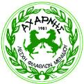 Αχαρνής ΛΦΜ